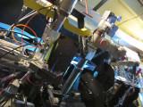 Inside the Hamilton Echelle Spectrograph