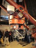 The Nickel 40 Telescope