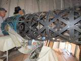 22 inch Touchmann Telescope