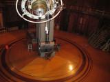 Alvin Clark 36 Telescope