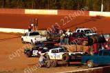 Senoia Raceway 4-20-13
