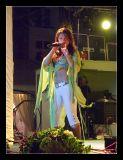Belle Perez op 't Preuvenemint 2006