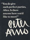 Peter Arno (1979) - paperback edition