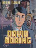 David Boring HC