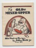 Ye Old Mixer Upper
