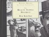 Beauty Supply District HC