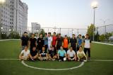 Ashgabat Final Football