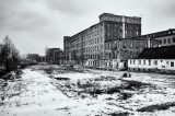 Łódź, industrial heritage