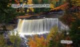 Upper Tahquamenon Falls 115 fall