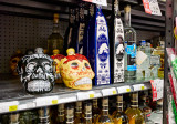 Spec's top shelf tequilas