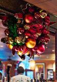 holiday decorations Tony Mandola's