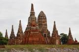 Ayutthaya & Sukothai