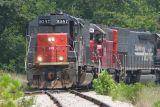 CEFX 9347 Somerville IN Aug 13 2006