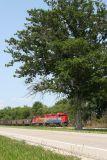 CSCD 6637 Bushrod IN July 7 2006