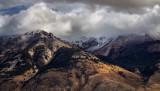 High Mountain Crags #3