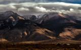High Mountain Crags #2