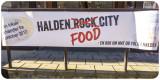 Lansering av boken Halden Food City 27.10.2012