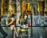 Cafe Cambridge