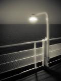 On a ferry to Poland