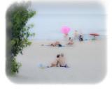 The Beach, Sopot