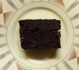 Tom's Healthy Brownies