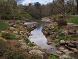 P4050015Falls Park at  the Reedy River in Greenville, South Carolina
