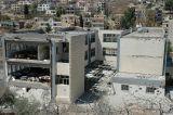 Une des écoles de Bent Jbeil