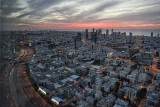 Tel Aviv South at Sunset.jpg