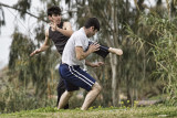 Action in Sports