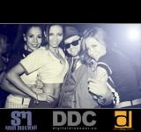 Club Havana Atlanta 2012-10-26 Music Artist DNY