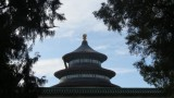 BEIJING'S TEMPLE OF HEAVEN October 16, 2012