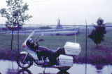 1978 Honda Gold Wing GL-1000