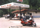 1994 GL-1500