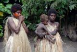 Louinio Nambas Kastom Village, Yakel tribe, Tanna