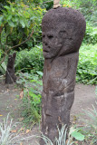 Tribal idol, Louinio Nambas Kastom Village, Tanna