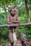 Namba man - Yakel tribe, Tanna