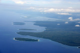 Malekula with the small islands of Vao, Atchin, Wala and Rano