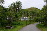 Detour inland from the Queen's Highway just past the Sigatoka Bridge