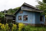 Naroro village, Viti Levu-Fiji