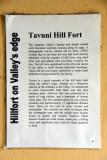 Details about Tavuni Hill Fort