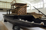 Double Hulled Canoe Ratu Finau, the last Waqa Drua, 1913