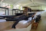 Ratu Finau - double hulled canoe, 1913