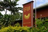 Fiji Museum - Thurston Gardens, Suva