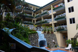 Best Western Suva Motor Inn complete with water slides