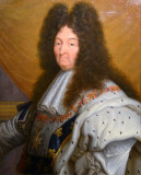 Gallery from Louis XIV to Napoléon III