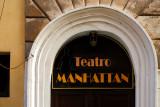 Teatro Manhattan