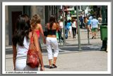 urban shopping...