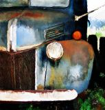 old_truck 9.5x10