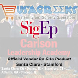 USA Greeks - Fraternity and Sorority Superstore