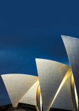 Sails of Sydney Opera House